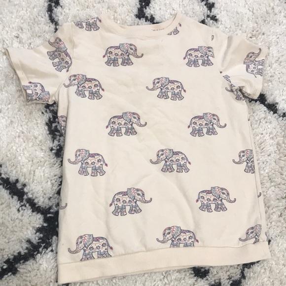 bebb8544 Xhilaration Shirts & Tops | Girls Shirt | Poshmark